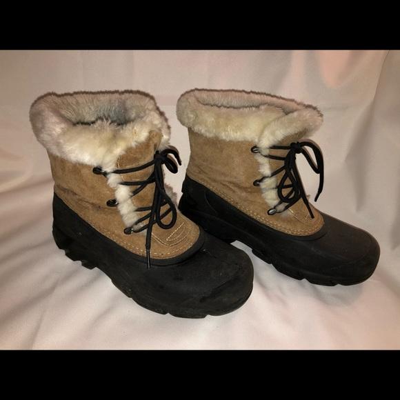 Sorel Snow Angel Women's winter boots